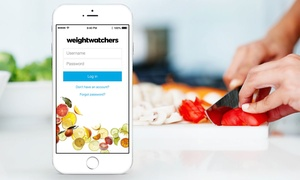 Weight Watchers: Two-Month Weight Watchers OnlinePlus Subscription with Optional Meetings (Up to 67% Off)