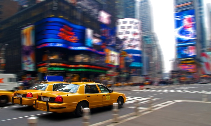 Designated Driver Alternative - Atlanta: $55 for $100 Worth of Designated-Driver Services — Designated Driver Alternative