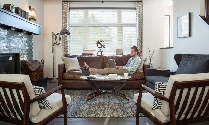 Herb Hays Furniture and Mattress - Herb Hays Furniture and Mattress: $50 for $100 Toward Household Furniture and Decor at Herb Hays Furniture and Mattress