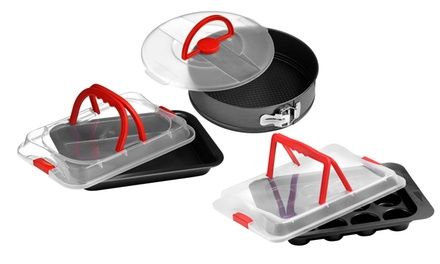 Non-Stick Cake Accessories