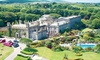 Cornwall: Double or Twin Room with Breakfast