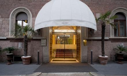 ✈ Italië, Milaan: 2 of 3 overnachtingen in 4* hotel met ontbijt en vlucht vanaf EIN
