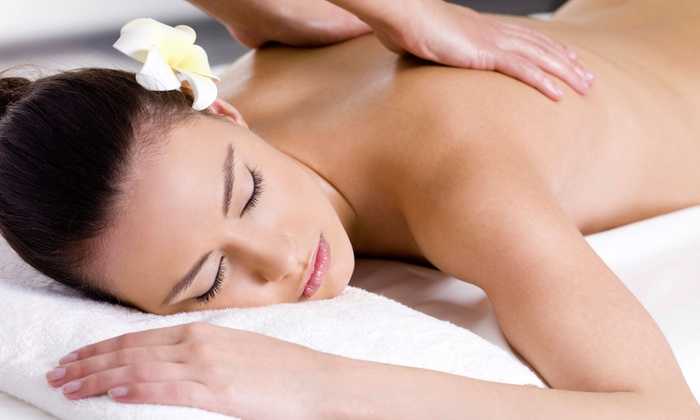 Ocean Breeze Spa - Vaughan: $39 for 60-Minute Massage at Ocean Breeze Spa (Up to $120 Value)