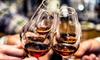 Rum-Tasting mit 20 Sorten Rum