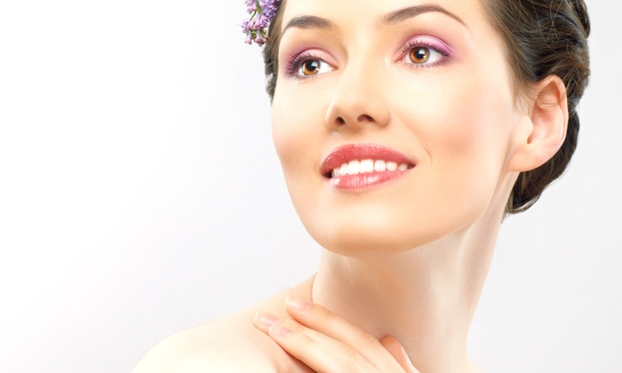 Sky Skin Center - Sky Skin Center: Two IPL Photofacials for a Small, Medium, or Large Area at Sky Skin Center (Up to 67% Off)