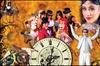 Circus Vargas - Multiple Locations: Circus Vargas presents Steam Cirque (October 19–30)