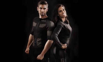 4 o 6 sesiones de electroestimulación muscular con entrenador personal desde 49,90 € en Befuncional Tenerife