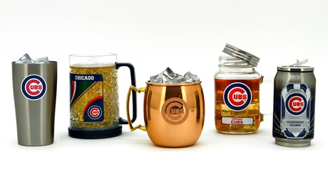 MLB Chicago Cubs Drinkware 145235f6-23b1-11e7-832f-002590604002