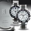 GF Ferre Men's Chronograph Watch