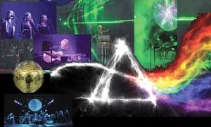 Melarido - Teatro Vercelli: Pink Side of the Moon - Tributo ai Pink Floyd, il 14 maggio al Teatro Civico di Vercelli (sconto fino a 50%)
