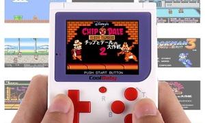 Console de jeu vidéo portable
