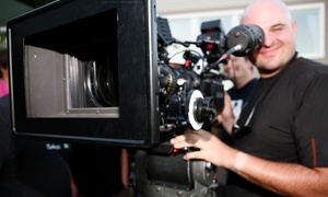 The 2-Day Film School: Up to 62% Off Certified Film School with Dov Simens at The 2-Day Film School