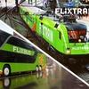 Deutschland & Europa mit FlixBus / FlixTrain