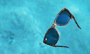 Waves: $29 for $50 Worth of Floating Sunglasses, Microfiber Towels, and Other Watersports Gear from Waves