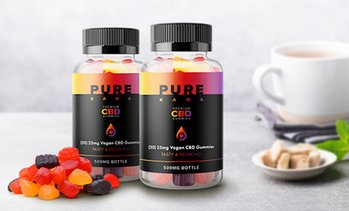 Up to 64% Off CBD Products from PureKana CBD