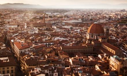 ✈Roma y Florencia: 6 días y 5 noches por pers con alojamiento 3*, desayuno, tren y vuelo de ida y vuelta desde Mad o Bcn