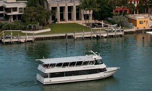 Up to 45% Off Cruises at Island Queen Cruises at Island Queen Cruises, plus 6.0% Cash Back from Ebates.