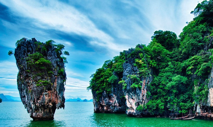 Thailand Vacation With Airfare From Indus Travels In Phi Phi - Vacation to thailand