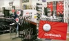 Golfsmith / Golf Town **NAT** - Multiple Locations: $25 for $50 Gift Card from Golfsmith