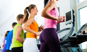 K2 Fitness: $25 for One-Month Unlimited Gym Membership at K2 Fitness ($50 Value)