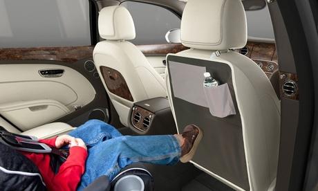 E-Z Travel Car Seat Back Protector