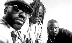 """The Geto Boys Present: The Office Space Tour: The Geto Boys Present: The """"Office Space"""" Tour at House of Blues Dallas on June 14 at 8:30 p.m. (Up to 48% Off)"""