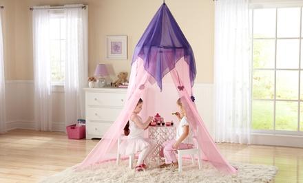 Discovery Kids Princess Canopy