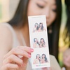Up to 62% Off Open Photo-Booth Rental