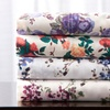 350-Thread-Count Cotton-Rich Brighton Printed Sheet Sets