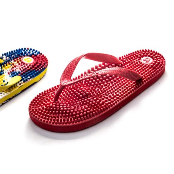 4f2f1595e Women s Reflexology Flip-Flops