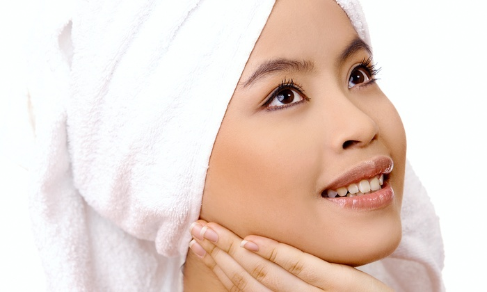 Jediva Salon & Spa - Kendall: One, Three, or Six Groupons, Each Good for Microdermabrasion with LED Therapy at Jediva Salon & Spa (Up to 75% Off)