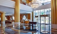 Abu Dhabi: 1-Night Weekend Stay for Two with Breakfast and Option for Lunch or Dinner at the 5* Millennium Corniche
