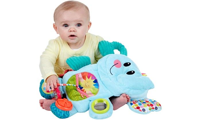 Playskool Fold'n Go Busy Elephant From £14.98