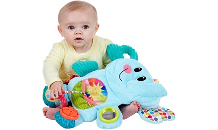 Playskool Fold'n Go Busy Elephant