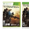 Titanfall for Xbox 360 or Xbox One
