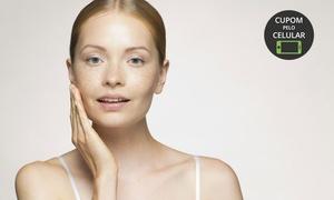 Clínica Prevenir: Clínica Prevenir – Cabral: limpeza de pele fotônica com laser