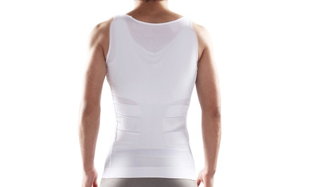 Men's Be-Skinny Shapewear Top
