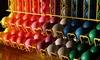 Putt-Putt Fun Center - Fort Wayne: 6 or 12 Tickets for Putt Putt, Go-Karts, or Arcade Games at Putt-Putt Fun Center (Up to 51% Off)