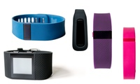 Fitbit Flex/Charge/Charge HR or Surge Wireless Activity Trackers (Refurbished)