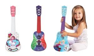 Ma première Guitare Lexibook
