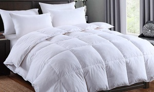 Goose And Down Duvet 13 5 Tog