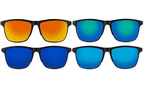 1 o 2 pares de gafas de sol California Style Co. modelo Wave