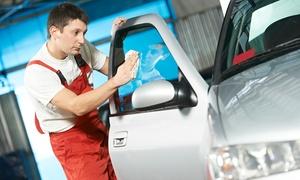 Autoglas Pesch: Fahrzeugaufbereitung von innen und außen, optional mit Politur, bei Autoglas Pesch ab 19,90 € (bis zu 80% sparen*)