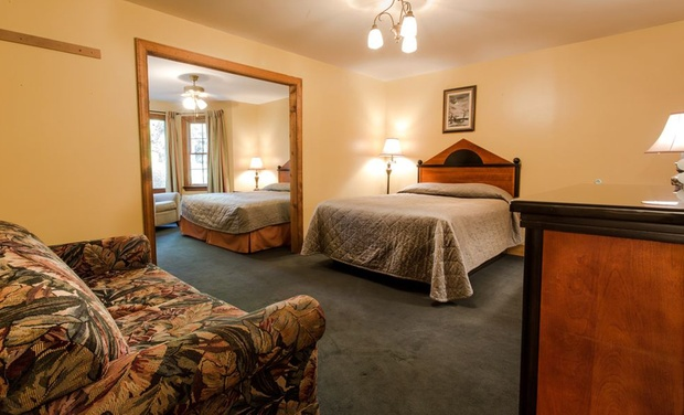 Forrest Hills Mountain Resort & Conference Center Dahlonega Ga