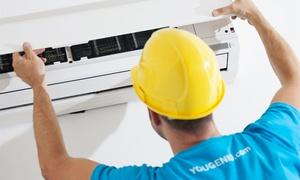 Yougenio: Prima installazione e montaggio condizionatore mono o dualsplit con Yougenio in 5 città (sconto fino a 46%)