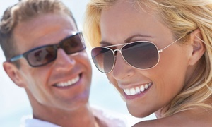 Dentistry 360: Dental Checkup with Cleaning and Optional Laser Filling or Whitening Treatment at Dentistry 360 (Up to 81% Off)