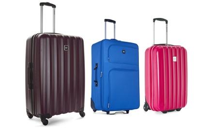 Valigia trolley Revelation disponibili in vari modelli e colori