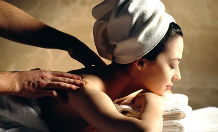 One, Three, or Five Groupons, Each Good for One 30-Minute Thermal Massage at 528 Wellness (Up to 60% Off)