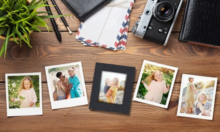 1, 2, 3 o 4 cajas de fotos (photobox) con 25 fotos impresas tamaño 12x10 cm desde 4,99 € con Photo Gift