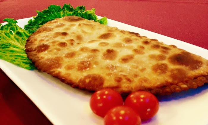 The Galley Grill - The Galley Grill: $9 for $20 Worth of Russian and Eastern European Cuisine at The Galley Grill for Two or More